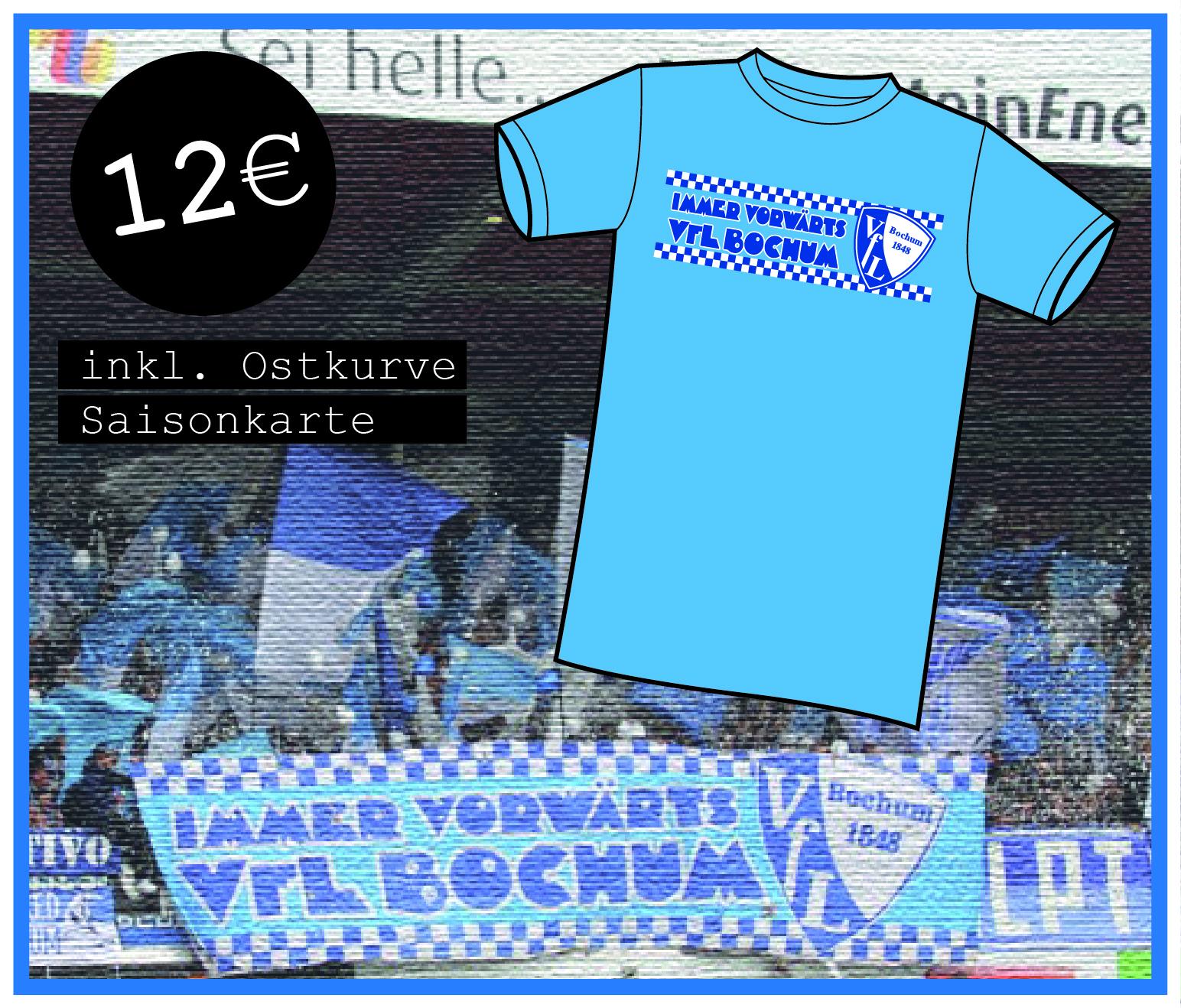 Werbung T-Shirt Immer Vorwärts VfL Bochum-01